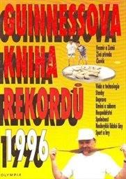 Guinnessova kniha rekordů 1996