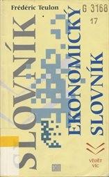 Ekonomický slovník