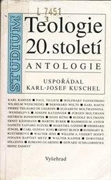 Teologie 20. století