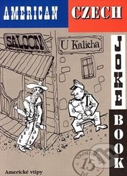 American Czech Joke Book