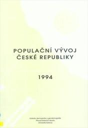 Populační vývoj České republiky