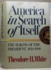 America in Search of Itself