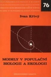 Modely v populační biologii a ekologii