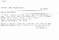 Dopisy Děda Mráze
