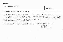 Příběhy Artura Gordona Pyma