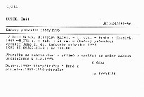 Daňový průvodce 1995/1996