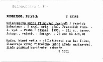 Guinnessova kniha filmových rekordů