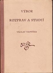 Výbor rozprav a studií Václava Vojtíška