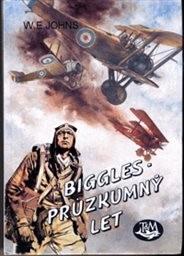 Biggles - průzkumný let