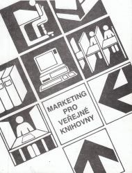 Marketing pro veřejné knihovny