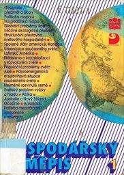 Hospodářský zeměpis                         ([Díl] 1)