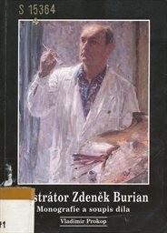 Ilustrátor Zdeněk Burian
