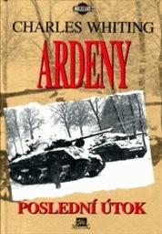 Ardeny - poslední útok