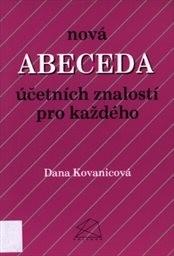 Nová abeceda účetních znalostí pro každého