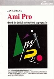 Ami Pro - úvod do české počítačové typografie
