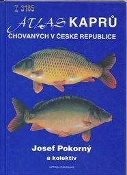 Atlas kaprů chovaných v České republice