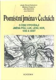 Pomístní jména v Čechách