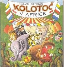 Kolotoč v Africe