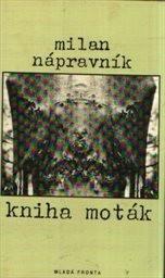 Kniha Moták