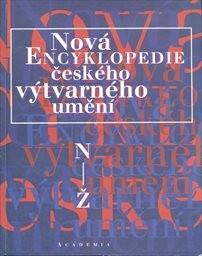 Nová encyklopedie českého výtvarného umění                         ([Díl 2],)