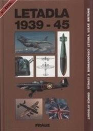 Letadla 1939-45                         (Díl 1)