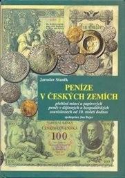 Peníze v Českých zemích