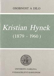 Kristian Hynek