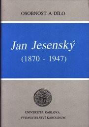 Jan Jesenský