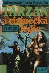 Tarzan a cizinecká legie