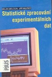 Statistické zpracování experimentálních dat