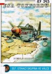 357. stíhací skupina USAAF nad Evropou