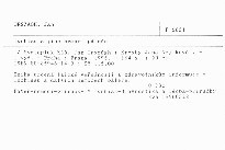 Ischias a jiné nemoci páteře