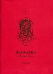 Hiawatha - celotáborová hra