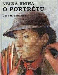 Velká kniha o portrétu
