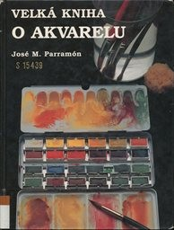 Velká kniha o akvarelu
