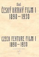 Český hraný film                         ([Díl] 1)