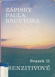 Zápisky Paula Bruntona                         ([Sv.] 11)
