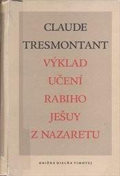Výklad učení rabbiho Ješuy