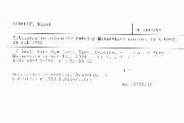 Bibliografie právnické fakulty Masarykovy univerzity v Brně za rok 1993