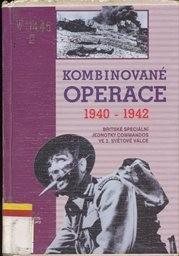 Kombinované operace 1940-1942