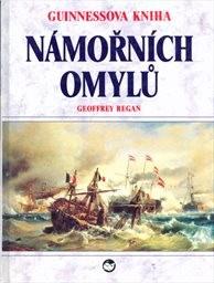 Guinnessova kniha námořních omylů