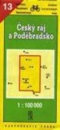Český ráj a Poděbradsko