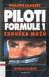 Piloti formule 1