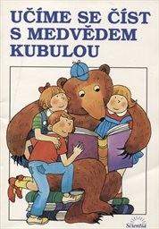 Učíme se číst s medvědem Kubulou