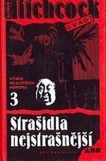 Strašidla nejstrašnější                         ([Díl] 3)