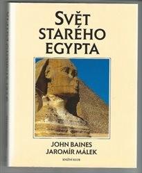 Svět starého Egypta