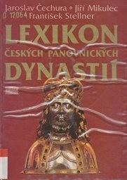 Lexikon českých panovnických dynastií