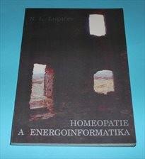 Homeopatie a energoinformatika