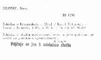 Pohádka o Kryšpínkovi