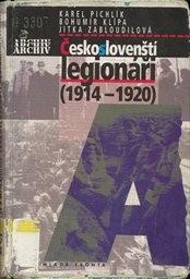 Českoslovenští legionáři (1914-1920)